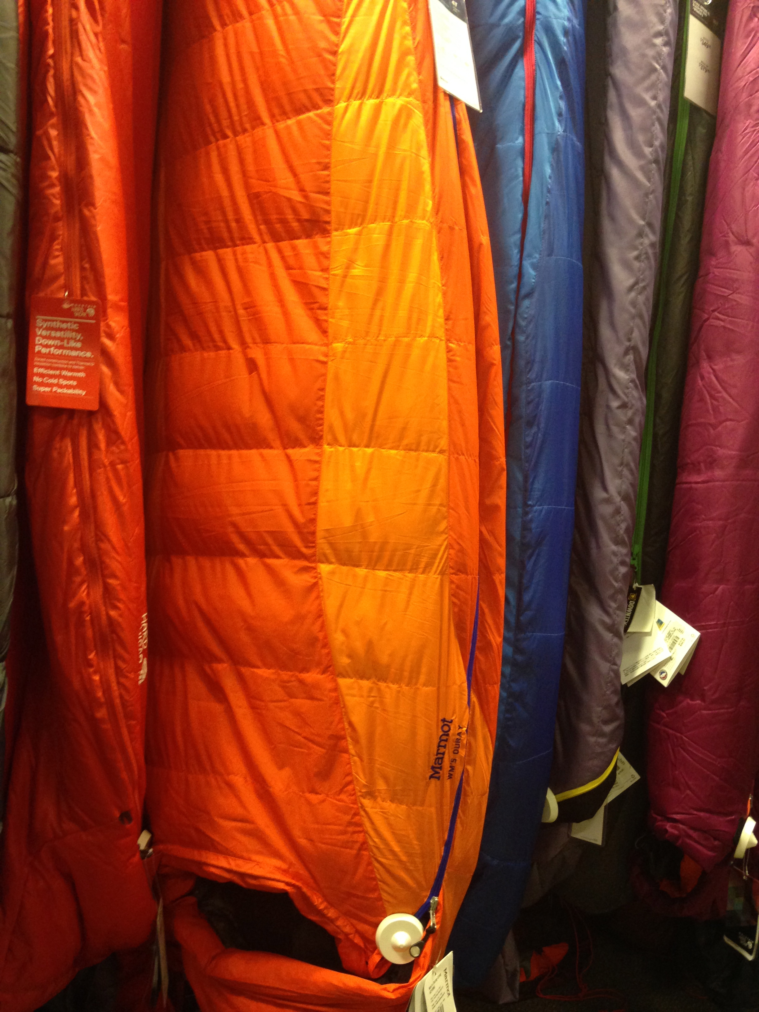 How to Choose the Perfect Sleeping Bag