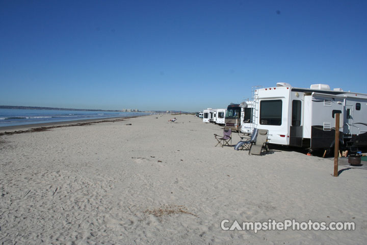 Silver Strand Beach Campsites 1 Roverpass