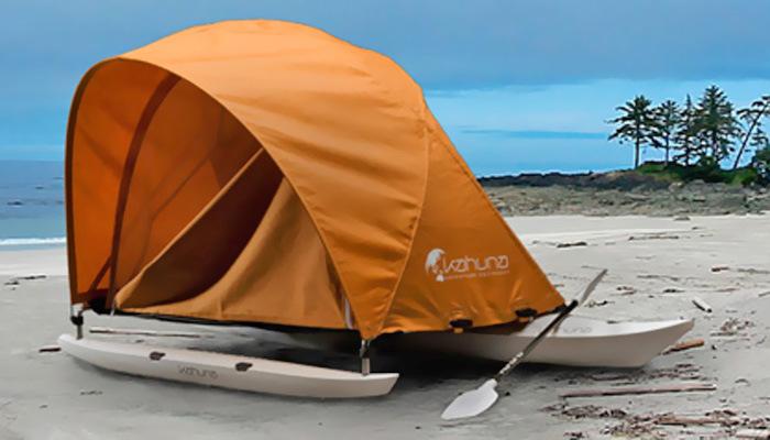 kahuna Kayak Tent
