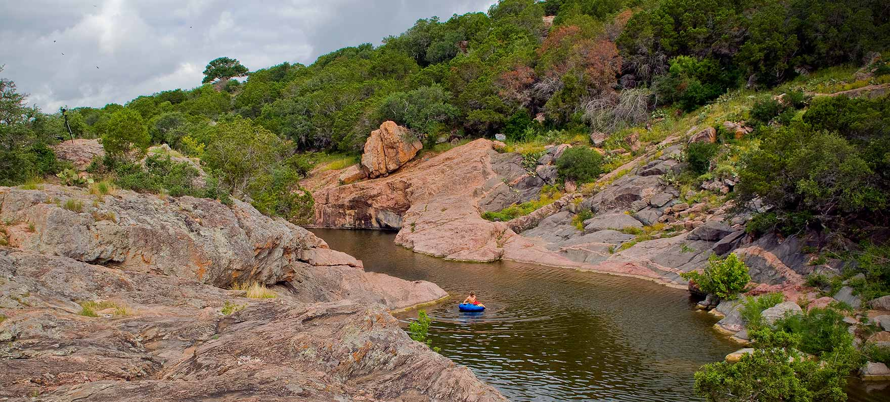 Top Texas Watering Holes And Waterfalls 2019 Roverpass