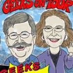 Geeks on Tour
