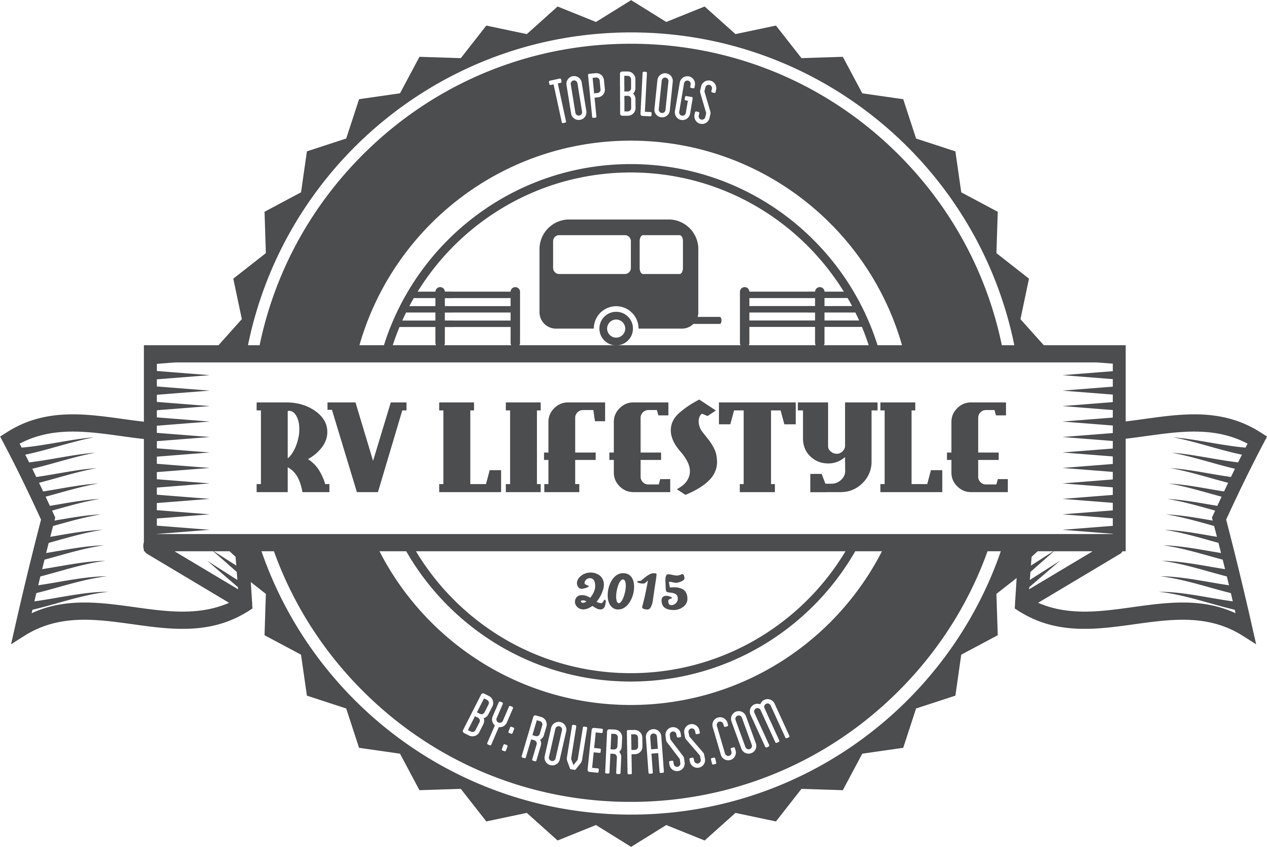 Huge List of Top RV LifeStyle Blogs in 2015