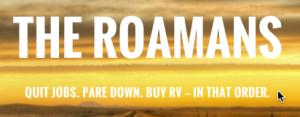 The Roamans