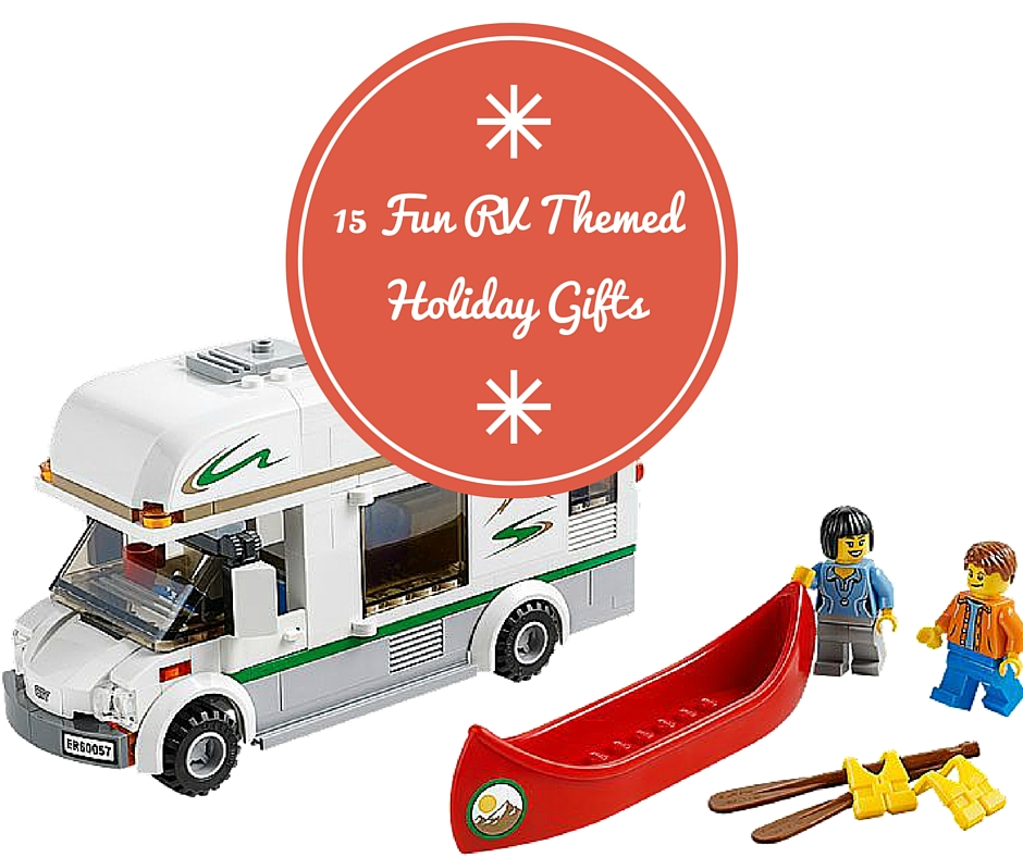 Gift Ideas For RV and Camper Owners 2015