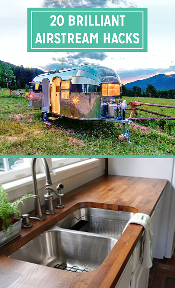 20 Brilliant Airstream Renovation Hacks8 Min Read