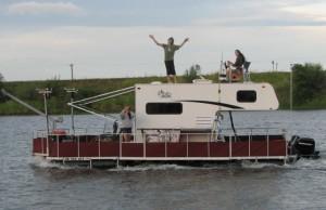 Barge Conversion 2