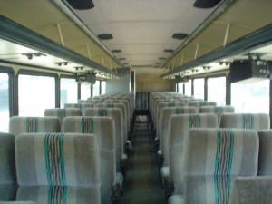 Greyhound Bus Conversion 2