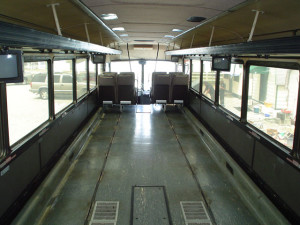 Greyhound Bus Conversion 3