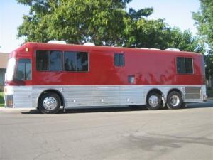 Greyhound Bus Conversion 4