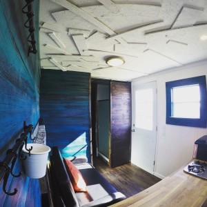 Shipping Container Conversion 2