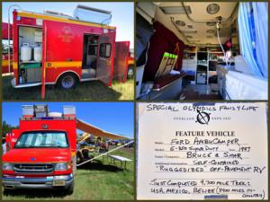 Ambulance Conversion 2