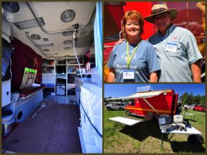 Ambulance Conversion 3