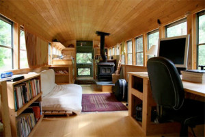 School Bus Conversion 2