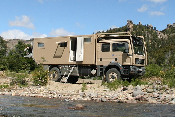 The Best Off Road Rv For Outdoor Adventure Roverpass