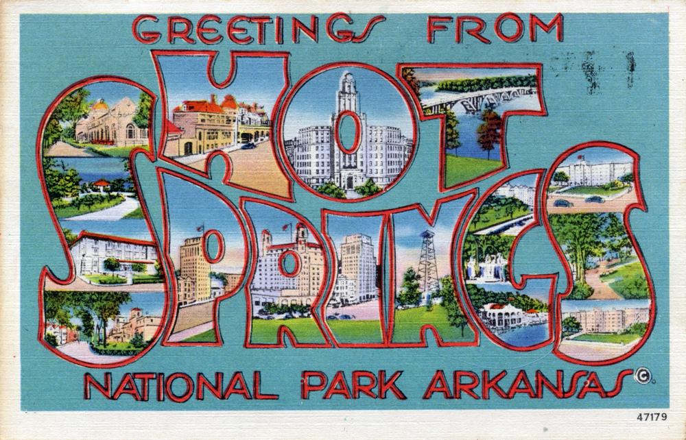 Arkansas RV Road Trip Planner - RoverPass