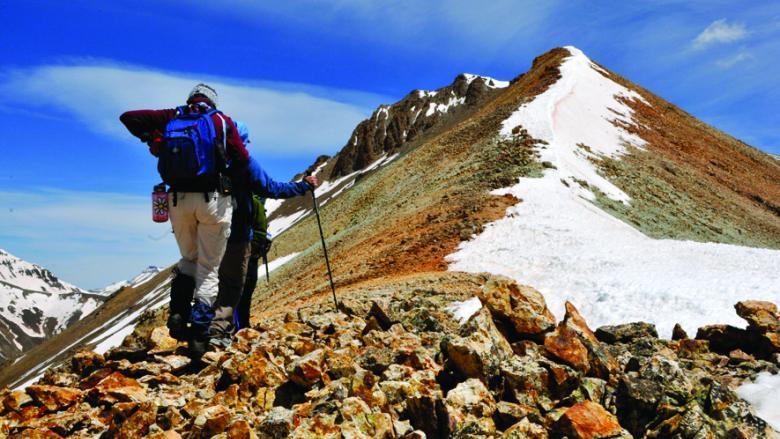 Colorado RV Road Trip Planner