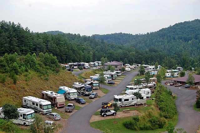 Georgia RV Road Trip Planner - RoverPass