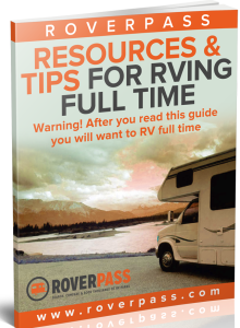 Full Time Resource Ebook Cover
