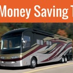 90 Quick & Easy Tips To Save Money While RVing In 2016