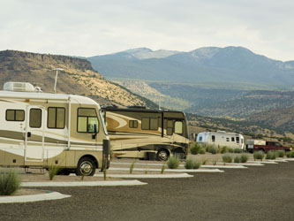 New Mexico RV Road Trip Planner - RoverPass