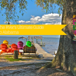 The RVer's Ultimate Guide to Alabama