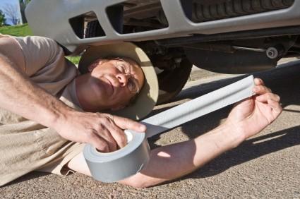 RV Repair and Maintenance