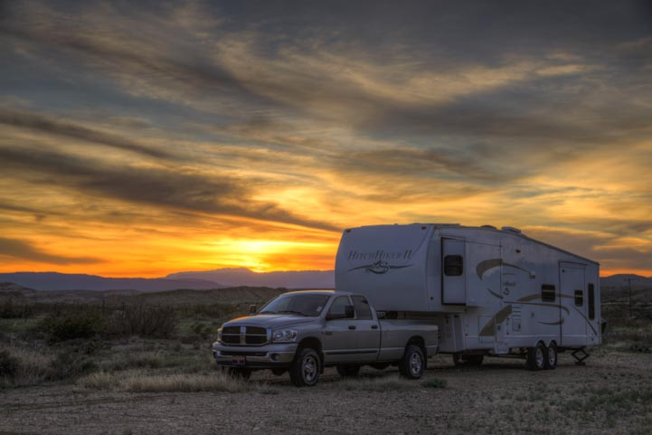 Texas Road Trip Planner