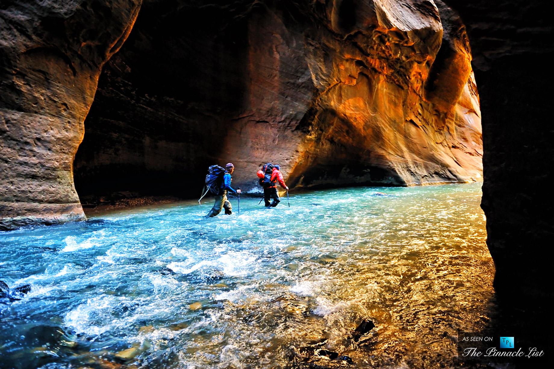 RVers ultimate guide to Utah
