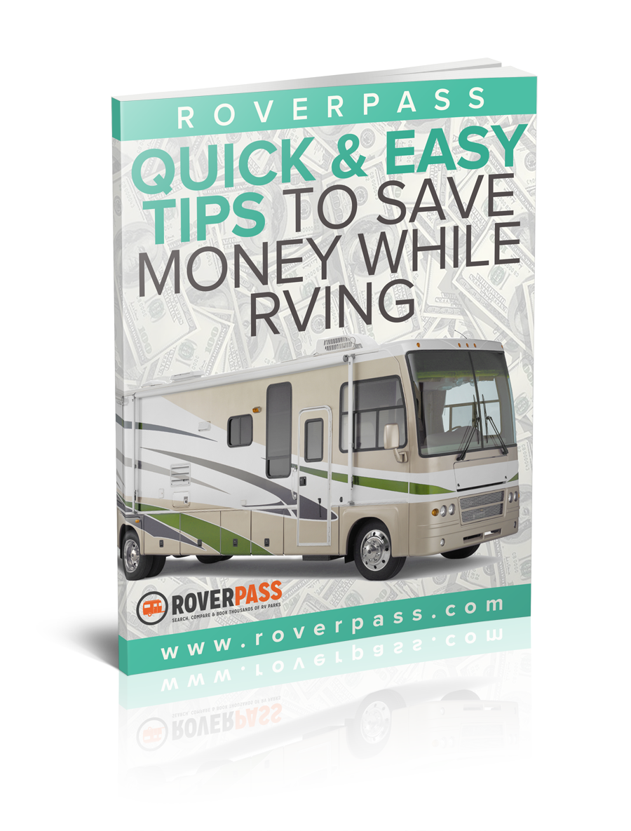 Proven Ways to Make Money On The Road With Workamping Jobs