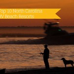 Top 10 North Carolina RV Beach Resorts