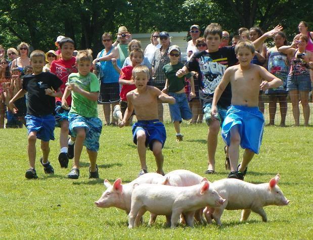 Photo Source: www.facebook.com/PleasantAcresFarmCampground
