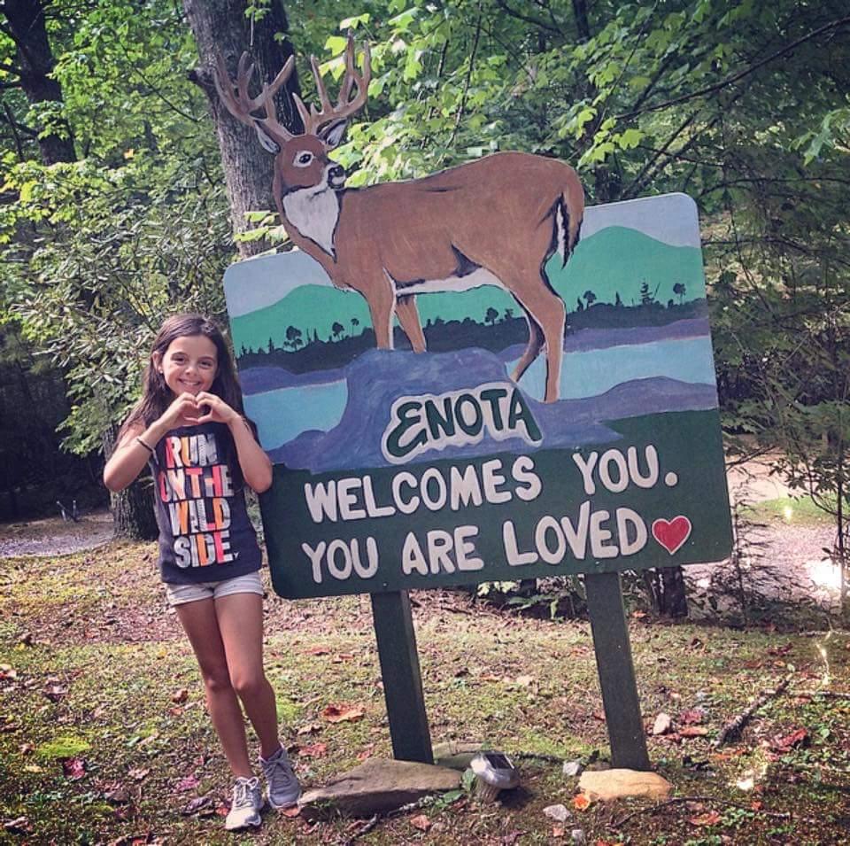 Photo Source Facebook Enota Mountain Retreat