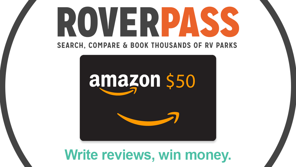 RoverPass Launches Review Rewards Program