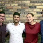 Meet the RoverPass Team