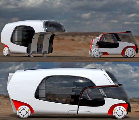 colim caravan RV