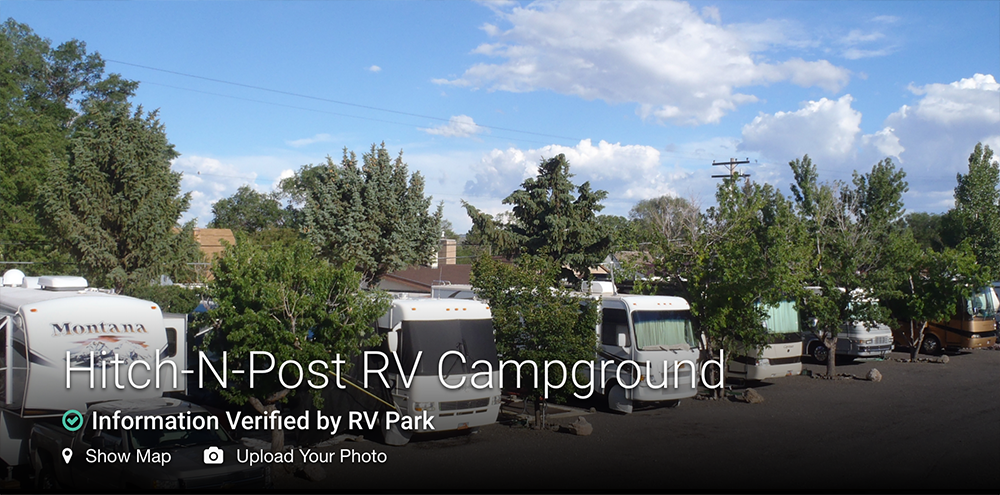 hitch-n-post rv campground
