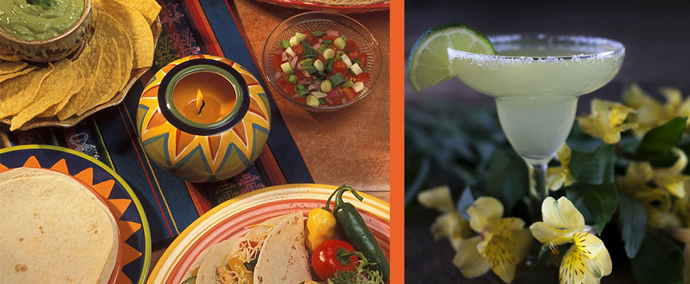 Easy RV Recipes for Cinco de Mayo