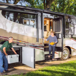 Expert RV Spring Cleaning Tips