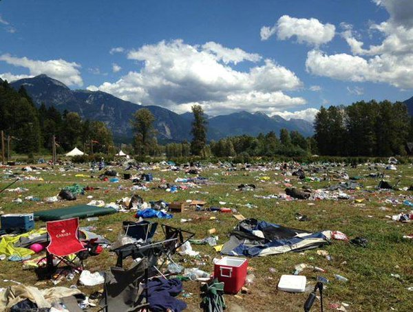 Messy Grounds Is The Number One Reason Guests Leave Bad RV Park Reviews