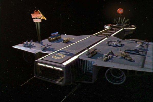 spaceballs RV park