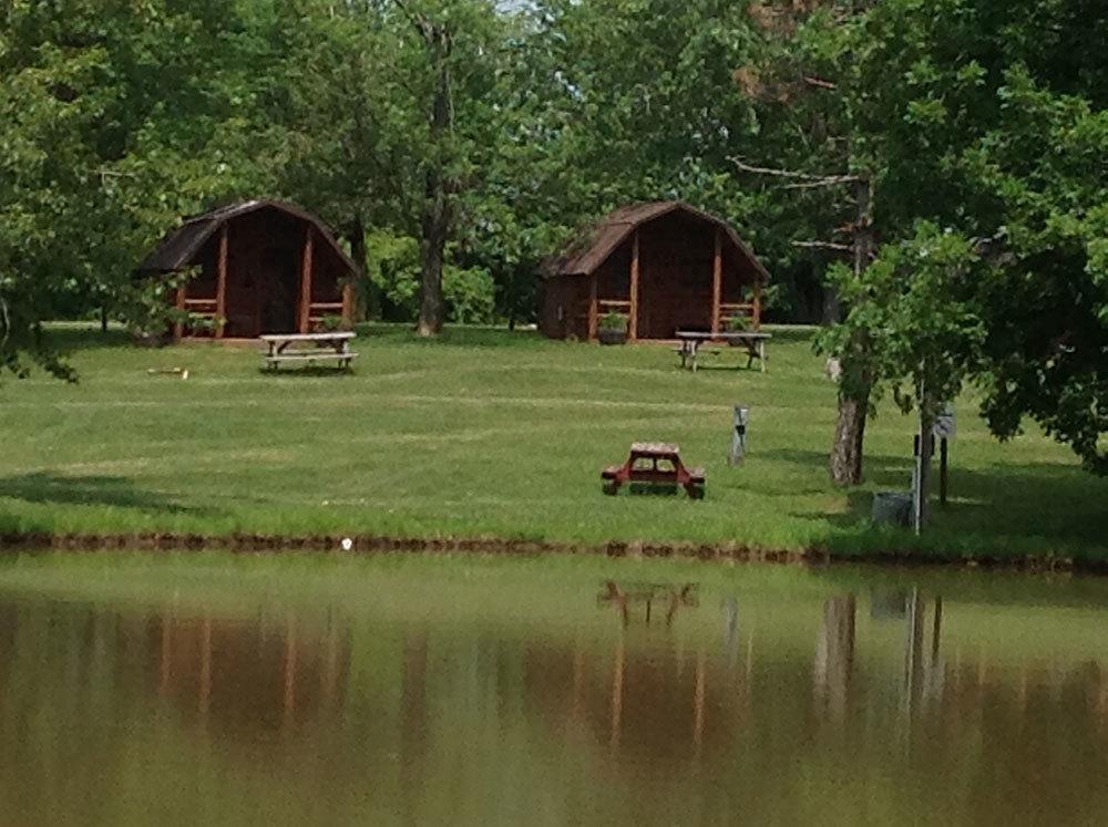 Hershey Campground