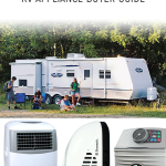 Buying an RV AC Unit: RoverPass RV Appliance Guide