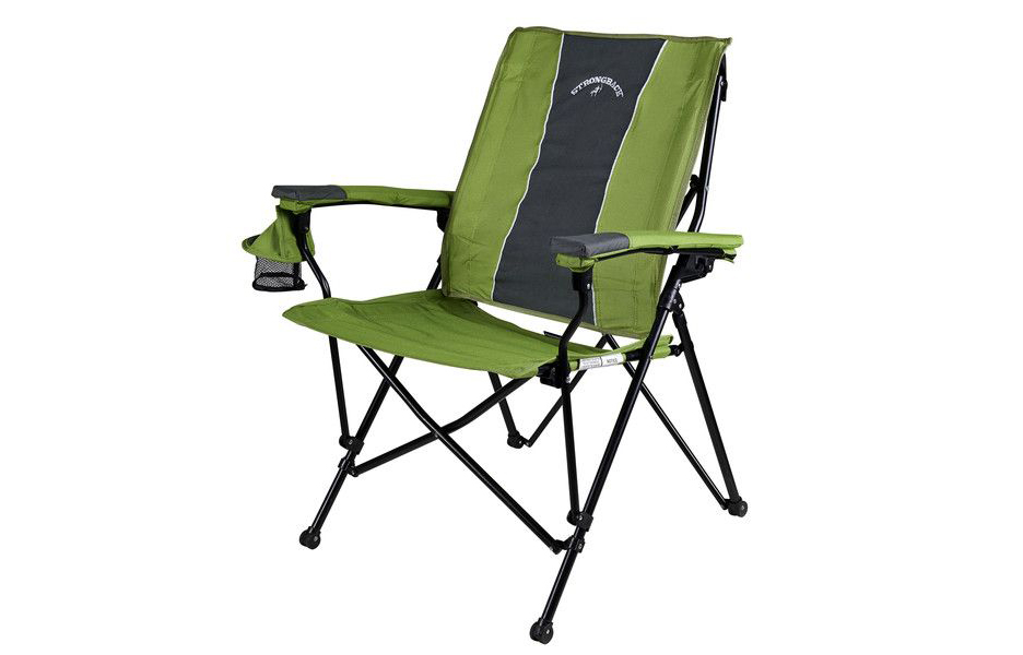 strongback elite chair - RV Gear Essentials