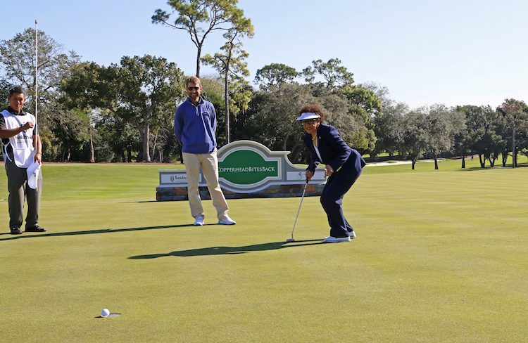 Innisbrook Resort reopens Copperhead Course