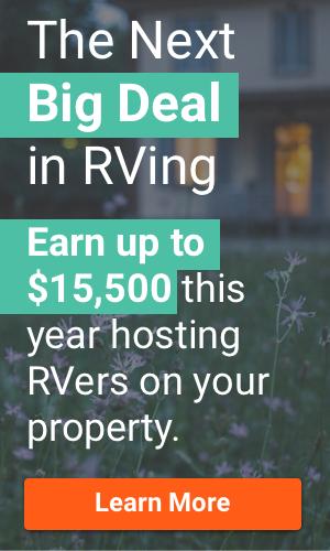 RV Hosting