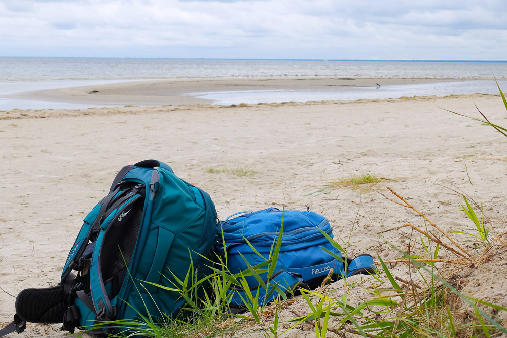 7 Things You Need to Know Before Your First Backpacking Trip