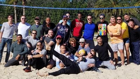 South dakota gay campground