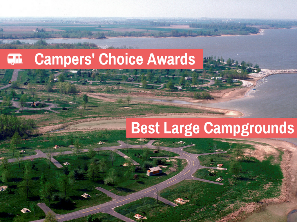 best large rv parks