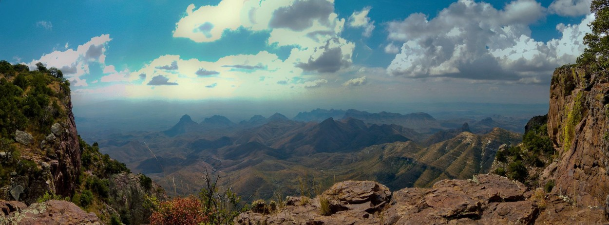 Credit: texashillcountry.com - Big Bend National Park