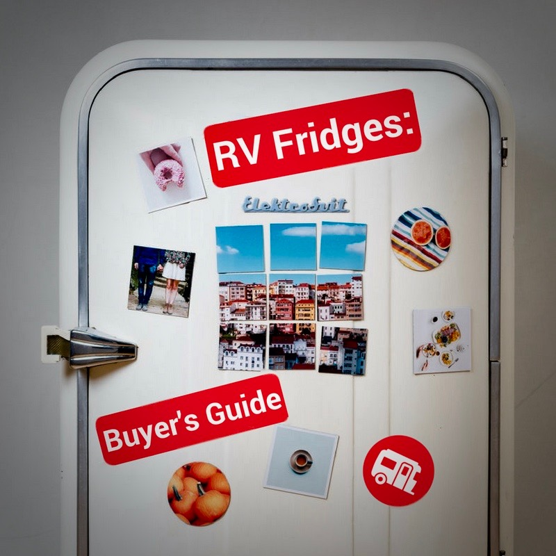 The Simple Guide to Buying an RV Refrigerator (2019) | RoverPass